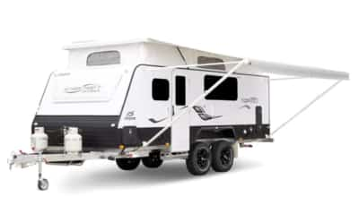 Pop Up Caravan Jayco